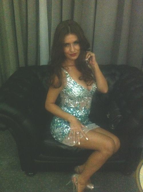 Hot, sexy girl Danielle