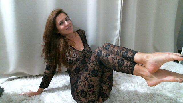 Hot cam girl Danielle