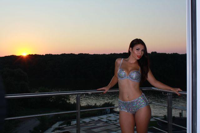 Hot cam girl Alexa
